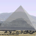 Missing Pyramid in Mexico?
