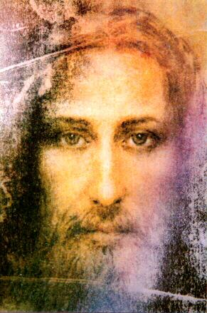 Résultats de recherche d'images pour «Eyes of Jesus Holy Shroud»