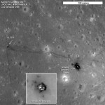 NASA Unveils Unpublished Photos of Apollo Moon Landing Sites