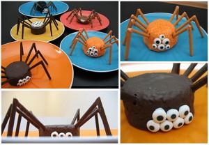 fun-spider-cakes