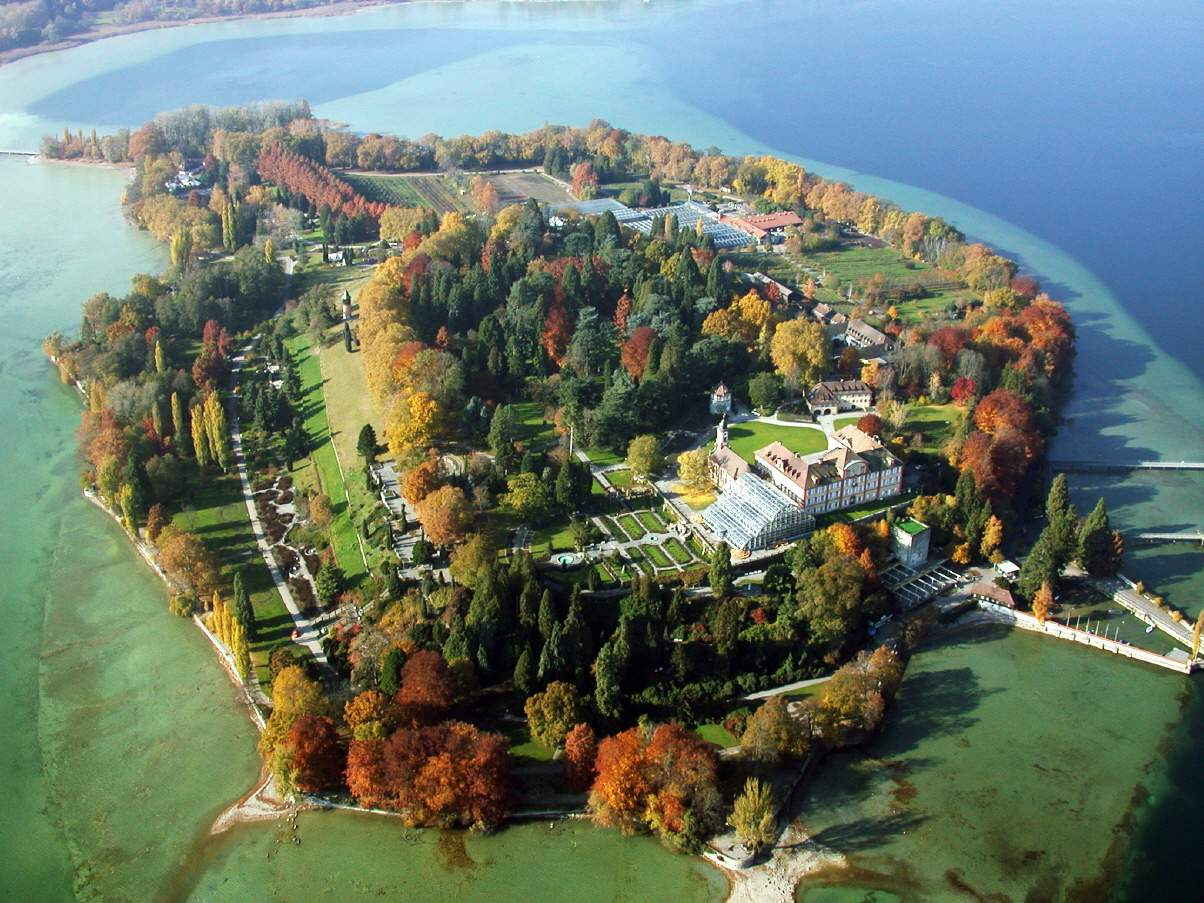 mainau- GERMANY