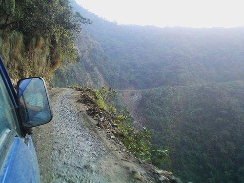 andy syberyjska droga