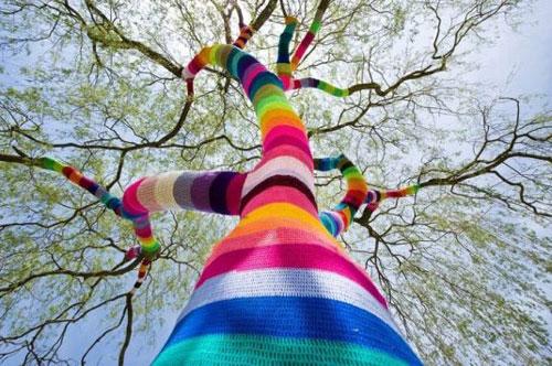 dressed-tree