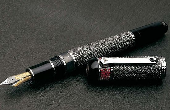 8 million dollar pen