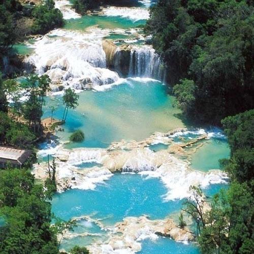 Agua-Azul-Waterfalls-in-Mexico1