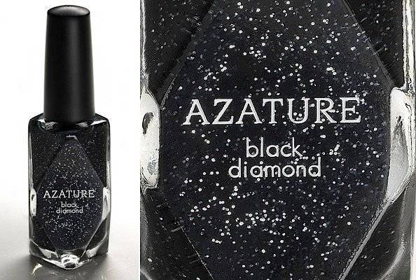 azature_black_diamond_nail_polish