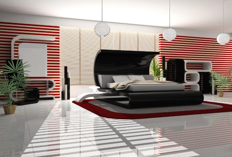 bedroom 24