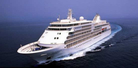 cruise _most expensive
