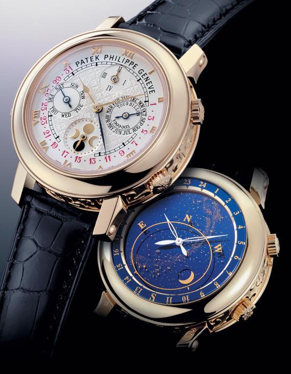most-expensive-watch-Patek-Philippe-Sky-Moon-Tourbillon