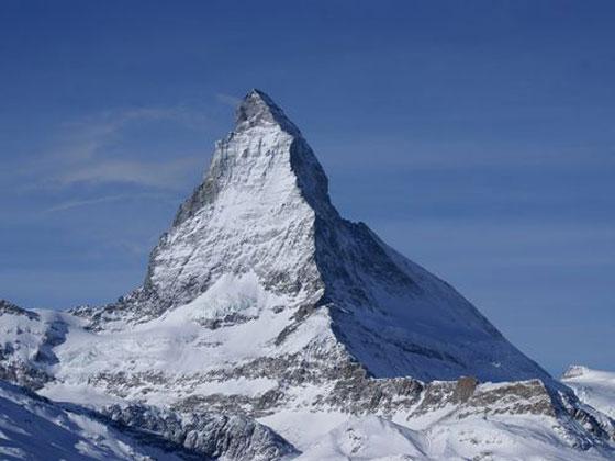 Matterhorn-Matterhorn