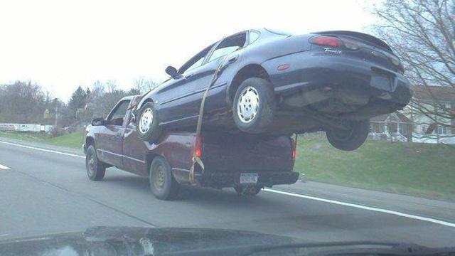 bad  transportation