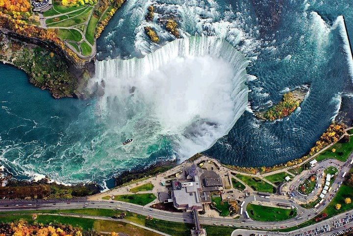 unique view niagra