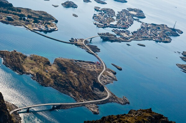 atlantic road trip2