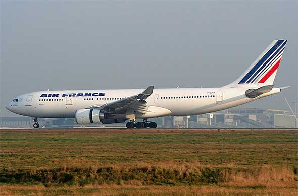 AirFrance447