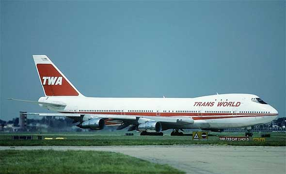 TWA-800
