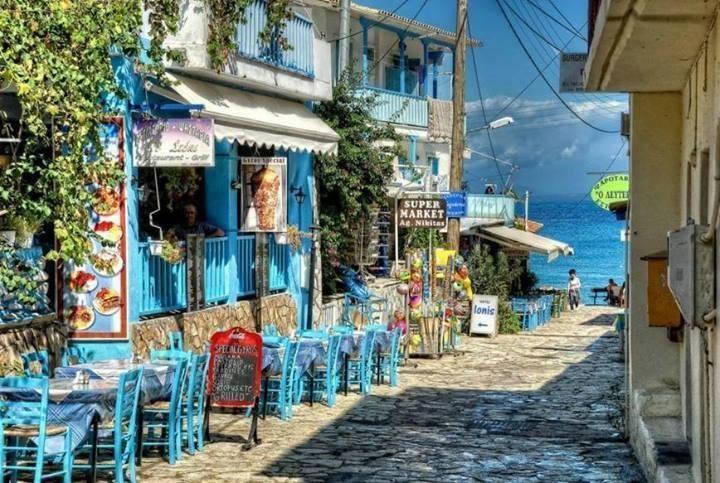 Agios Nikitas Village Greece