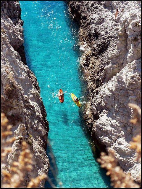 Capo Italy
