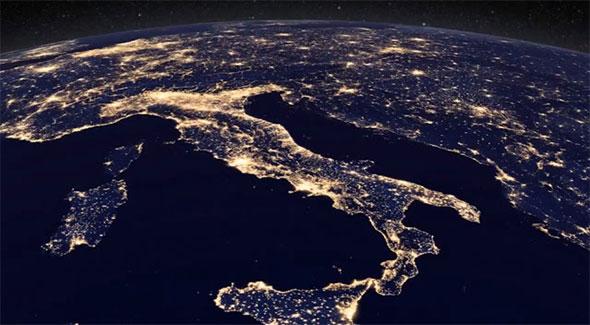 Italy_Night