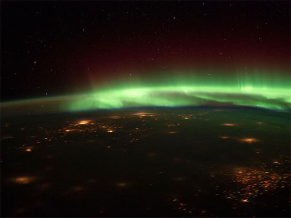 aurora_from_space