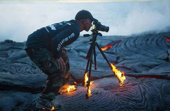 Extreme Photographers – Part 1